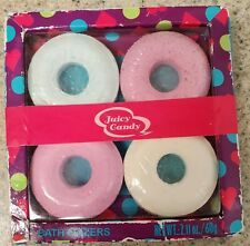 New listing Juicy Candy Bath Fizzers