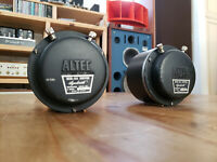 Altec Lansing 808-8A High Frequency Drivers