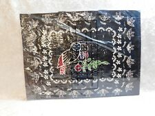 VERA BRADLEY 4 PC.  MARKET TOTE SET HOLIDAY OWLS SHOPPING BAG ECO NWT CUTE NEW