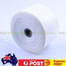 Fiberglass Cloth Tape Glass Fiber Mesh Joint Tape Plain Weave E-Glass 50mm x 30m