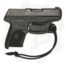 Trigger Guard Holster for Ruger LC9, LC9s, LC380 Pistols by Galloway Precision