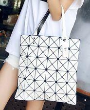 NouveauFashion Géométrique Femme sac à main Portefeuilles porte-monnaie pochette