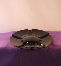LIMITED 963 BLACK Wheel Center Caps (1) P/N # C963-2