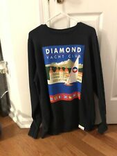 Diamond Supply Co crewneck sweatshirt co. crew shirt sweat Yacht Club