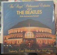 THE BEATLES - PHILHARMONIC ORCHESTRA - LP VINILO