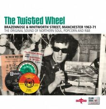Various Artists - Club Soul 2 - Twisted Wheel [New CD] UK - Import
