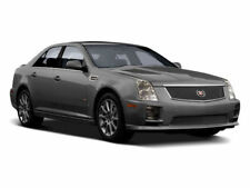 Cadillac STS Automobile
