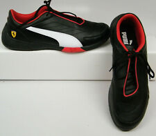 NEW Men's Puma Ferrari Driving Athletic Shoes, size 9