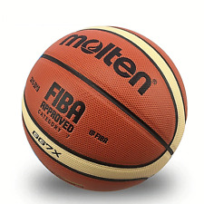 BasketBall Ball Size GG7X  Game Official Size 7 Indoor Outdoor Training Game NBA