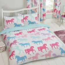 Linge de lit et ensembles en polycoton à motif Patchwork pour chambre
