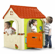casetta per bambini feber fantasy house