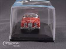 Jaguar XK150 Carmen Red Open Top - 1/43 Oxford Diecast Model