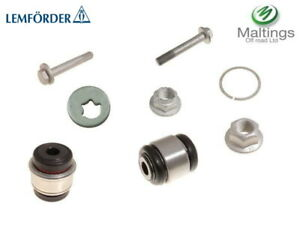 RANGE ROVER L322 REAR HUB BUSH KIT L322 REAR ROSE JOINT HUB BUSHES L322 02-12 X2