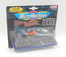 Micro Machines SPACE - STAR WARS - Collection 3 - Set 3 - Neu / OVP New
