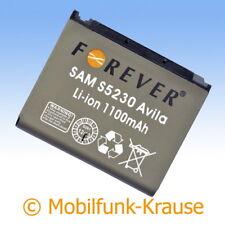 Akku f. Samsung GT-S5230 / S5230 1100mAh Li-Ionen (AB603443CU)