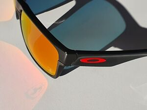 Oakley TwoFace Scuderia Ferrari occhiale da sole nuovo perfetto cod:OO9189-3660