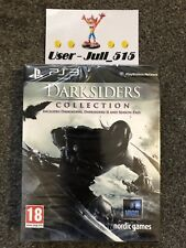 Playstation 3 Game: Darksiders Collection (Superb Factory Sealed) UK PAL PS3