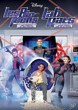 LAB RATS: EVERY FAMILY HAS ITS GLITCHES NEW DVD