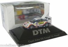 Herpa 037990 Opel Astra V8 Coupe DTM 2001 H. Haupt 1:87 PC-Modell