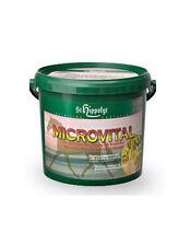 St. Hippolyt MicroVital 3Kg Zink Kupfer Mangan Selen Pferdefutter Pferdemüsli