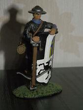 soldat de plomb du Moyen age Arbalétrier Suisse XVe Siècle 1476