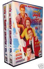 Ozzie & Harriet Collection w/Original Commercials - DVD