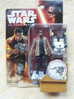 STAR WARS THE FORCE AWAKENS FINN JAKKU VON HASBRO DISNEY NEU OVP