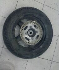 cerchio posteriore yamaha xc 300 con disco re depo