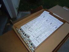 10 PACK OSRAM QTP 4x54T5HO/UNV PSN HT W  4 Lamp T5 HO Fluorescent Ballast