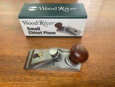 WoodRiver Small Chisel Hand Plane