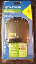 Sony SuperLaserLink AV Cordless IR Receiver Handycam IFT-R20 NEW
