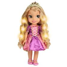 Disney Princess Magical Hair Glow Rapunzel - Sings I See the Light