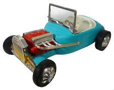 Mattel Barbie Ken Hot Rod Roadster Car (1963) Irwin Vehicle Doll