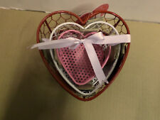 Share the Love set of 3 valentine's day baskets