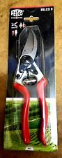 New Felco 9 Left Hand Pruning Shears F-9