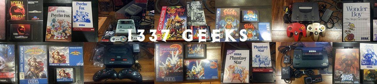 1337 Geeks