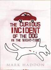The Curious Incident Of The Dog In The Night-Time :,Mark Haddon