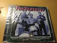 "The Ventures ""Walk Don't Run"" IMPORT cd SEALED"