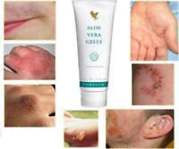 Forever Living Aloe Vera Gelly - moisturizes & smooth Skin 118ml