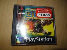 360 tre Sixty-Playstation 1 GIOCO PS1-PAL