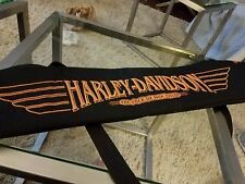 Harley-Davidson Billiard/Pool Cue Case
