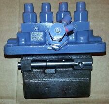 Used Rebuilt Kubota V2403 Fuel Injection Pump  1G762-51010  1G762-51012