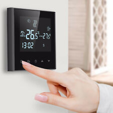 LCD WIFI Display Electric Floor Heating Thermostat System Temperature Controll