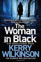 The Woman in Black,Kerry Wilkinson