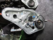 KIA SORENTO LEFT REAR WND REG/MOTOR XM, 10/09- 09 10 11 12 13 14