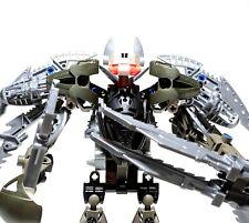 LEGO Bionicle Dark Hunter Dweller (custom)