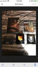 Black Ops 4 Collector Box Extras Mystery Read Description. Comes With Og Box