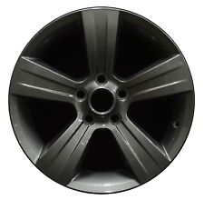 "17"" Jeep Patriot 2014 2015 2016 2017 Factory OEM Rim Wheel 2380 Charcoal Grey"