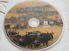 Planet Earth Disc 3 DVD Disc Only 46-391