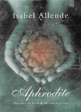 Aphrodite,Isabel Allende